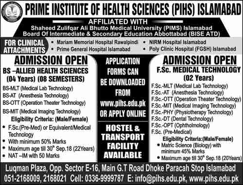 Prime-Institute-of-Health-Sciences