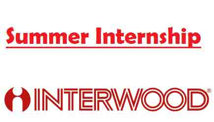 Interwood-Summer-Internship