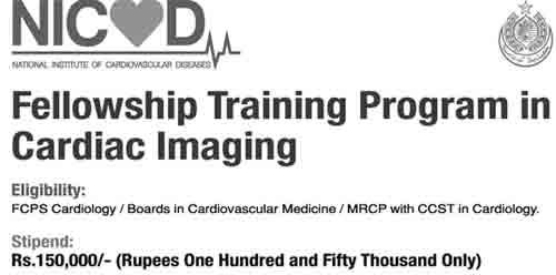 NICVD-Fellowship-training-program