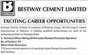 Best-Way-Cement-Limited-Jobs