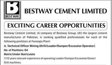 Best-Way-Cement-Limited-Jobs
