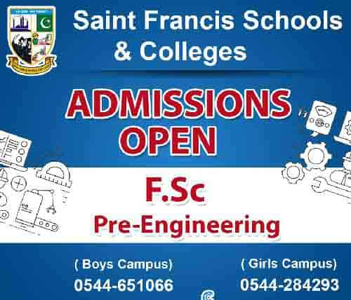 Saint-Francis-Schools-&-Colleges-Sarai-Alamgir