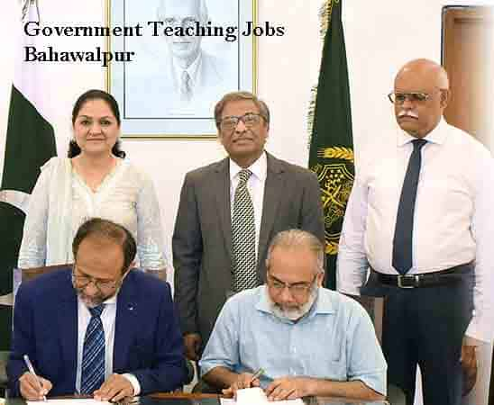 Government-Teaching-Jobs-in-Bahawalpur