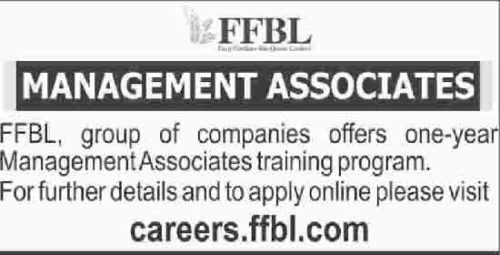 FFBL-Management-Trainee-Program