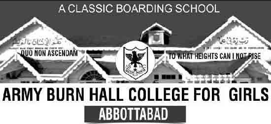 Army-Burn-College-for-Girls-Abbottabad-Admission
