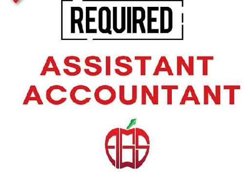 Female-Assistant-Accountant-Jobs