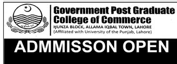 Government-College-Lahore-Admissions-in-BBA-BS-Program