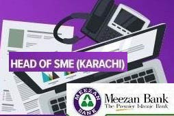 Head-of-SME-Jobs-in-Karachi