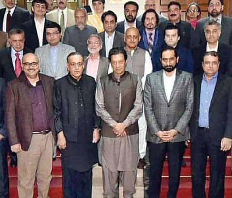 Imran-Khan-PTI-Government-in-Punjab