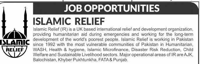 Islamic-Relief-Jobs