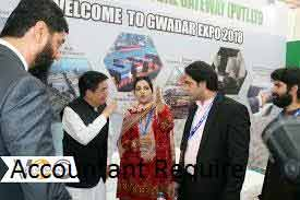 Accountant Job in Global Gateway Traders Rawalpindi November 2018