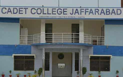 Cadet-College-Jaffarabad-Admission