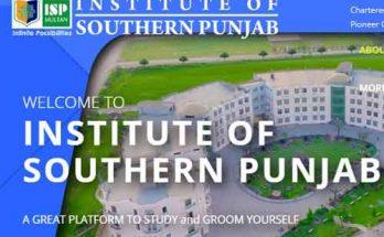 ISB-Multan-Women-Admissions
