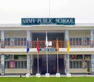 APS Sarai Alamgir Jobs 2019 Principal Requirements