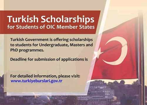 Turkish-Scholarships