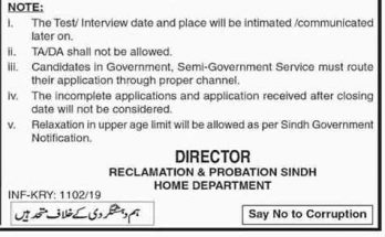 Jobs-in-Sindh-Test-Interview