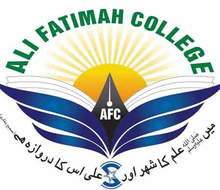 Ali-Fatimah-College-Jobs