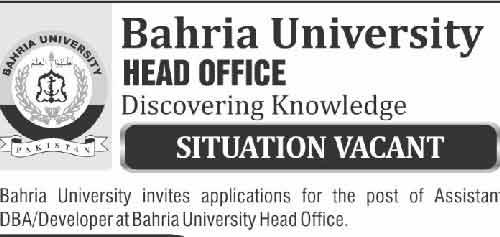 Bahria-University-Jobs-in-Islamabad