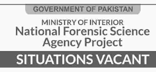 Government-Jobs-National-Forensic-Science