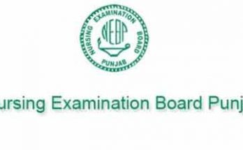 Nursing-Examination-Board-Punjab