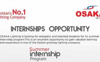 OSAKA-Summer-Internships