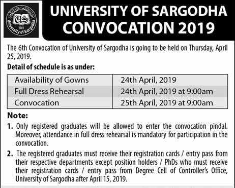 UOS-Convocation-2019