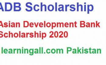 ADB-Scholarships-in-Japan-for-Pakistan