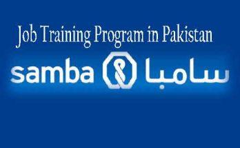 Samba-Bank-Management-Trainee-Program