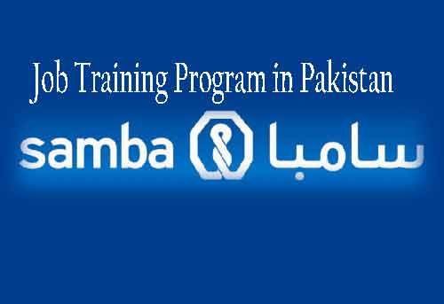 Samba-Bank-Management-Trainee-Program