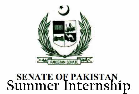 Senate-of-Pakistan-Summer-Internship