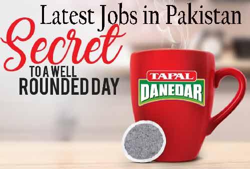 Tapal-Tea-Latest-Jobs-in-Pakistan