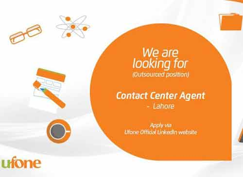 Ufone-Jobs-in-Lahore