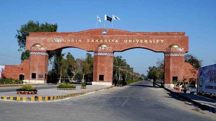 BZU-Multan 2019