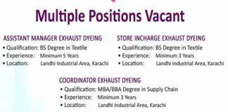 Lucky-Textile-Jobs-in-Karachi