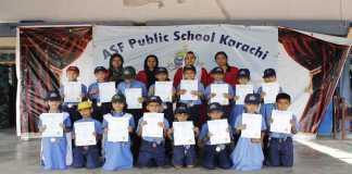 ASF-School-Karachi