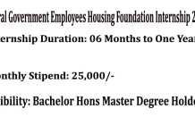 Federal-Government-Employees-Housing-Foundation-Internship