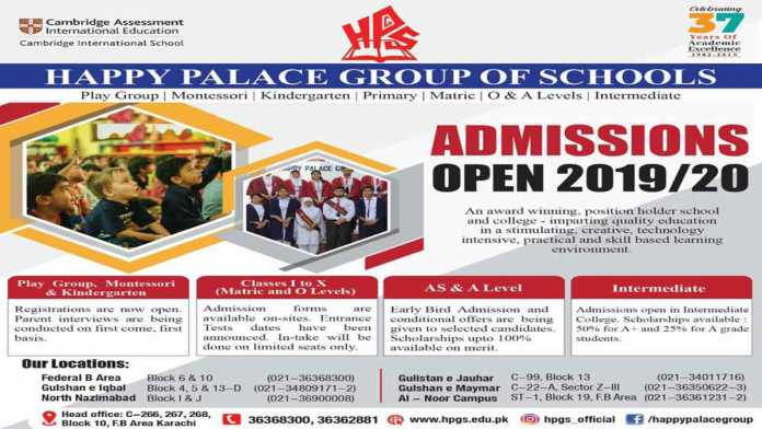 Happy-Palace-School-Admission