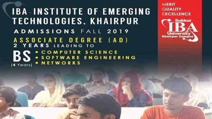 IBA-University-Admission-BS-in-Khairpur