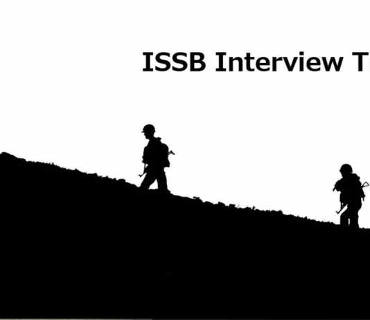 ISSB-Interview-Tips