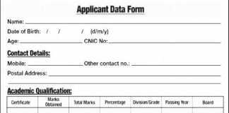 Unilever-Pakistan-Apprenticeship Program