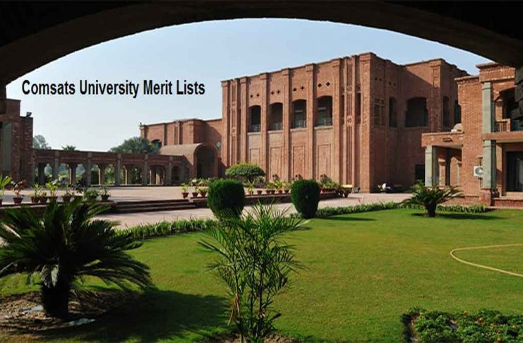 Latest Merit Lists 2019 Selected Candidates List Universities & Colleges
