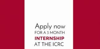 ICRC-Internship-2019