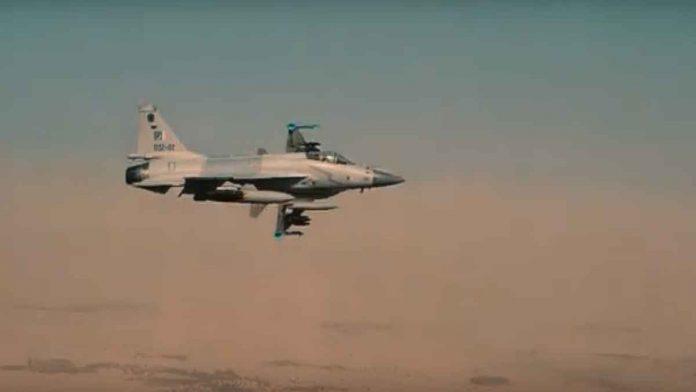 ISPR-Air-Force-Azad-Raha-Tera-Khuwab-Hamasha