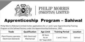 Philip-Morris-Apprenticeship