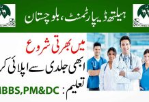 Nurses-and-Medical-Officer-Jobs-in-Balochistan