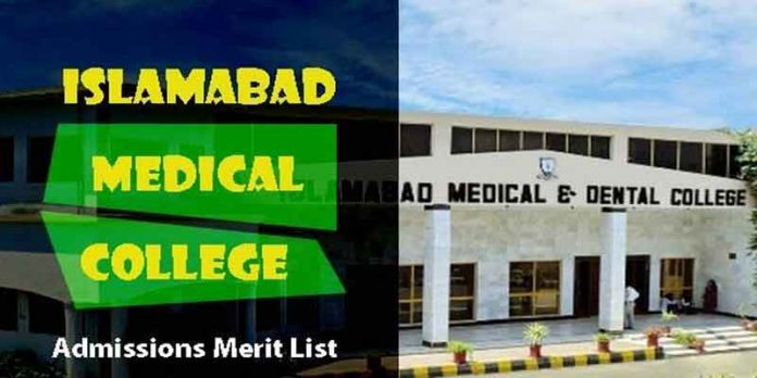Islamabad-Medical-Dental-College-Admission
