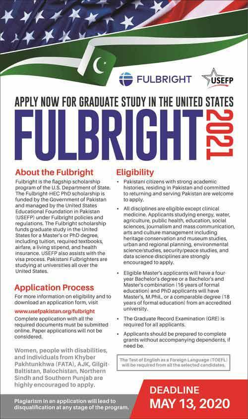 Fulbright-Scholarship-Program-2021