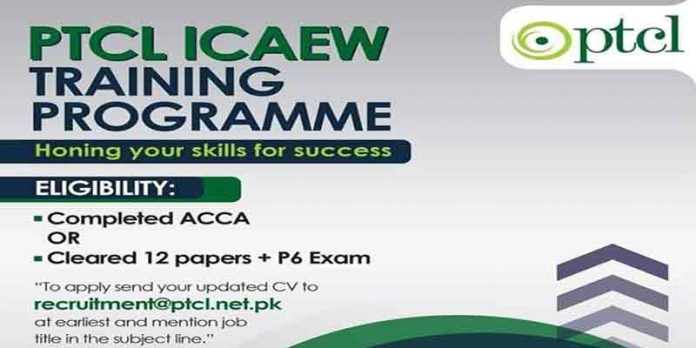 PTCL-ICAEW-Training-Program-2020-ACCA