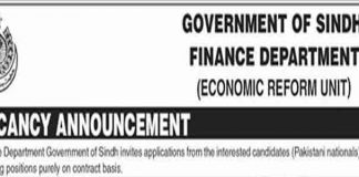 Sindh-Government-Jobs-2020