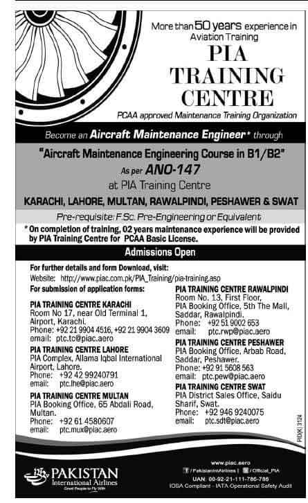 Aircraft-Maintenance-Engineering-Course-2020